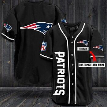New ver custom name jersey new england patriots shirt