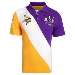 New ver minnesota vikings national football league full over print shirt
