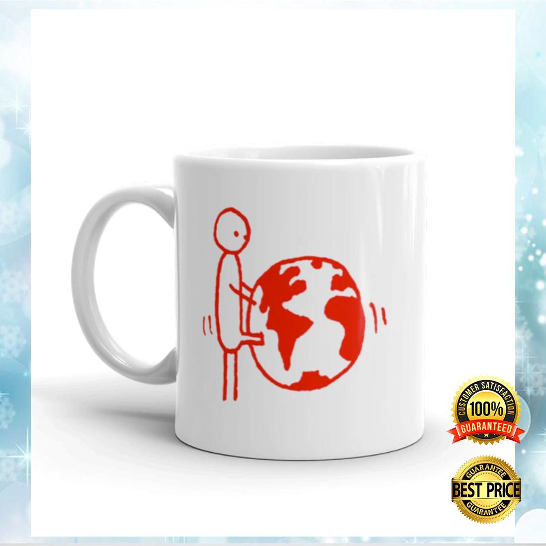 [Limited] Earth Lover Mug
