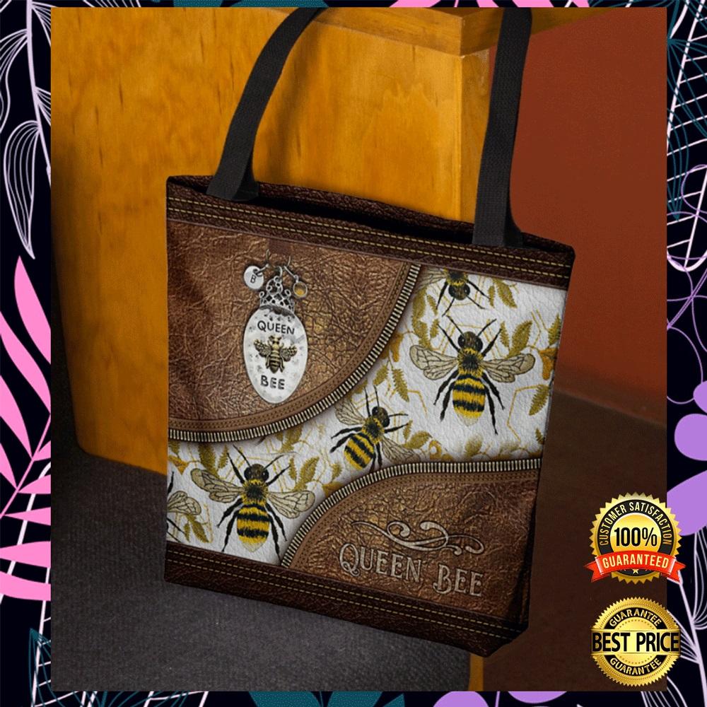[WOW] Queen Bee Tote Bag