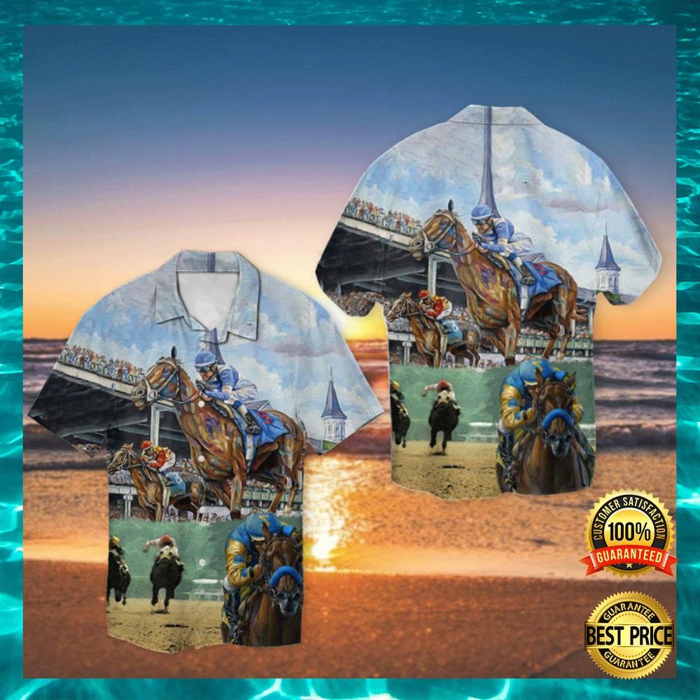 [TREND] OCEAN LIFE HAWIIAN SHIRT