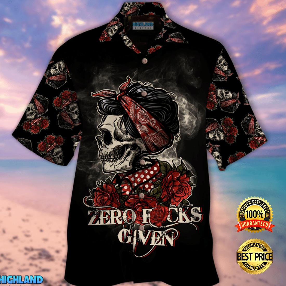 Turtle Tropical Hawaiian Shirt