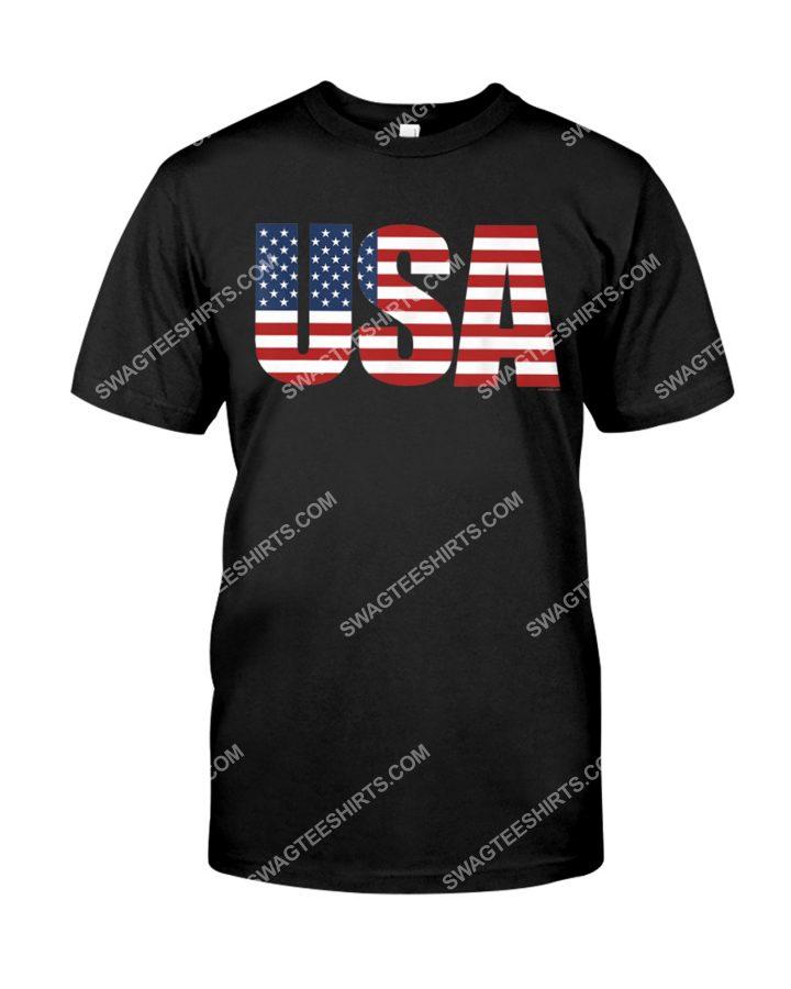 Amazing happy 4th of july usa shirt