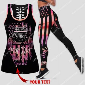 [Amazing owndesignshirt] custom name car but did you die all over printed set sports outfit