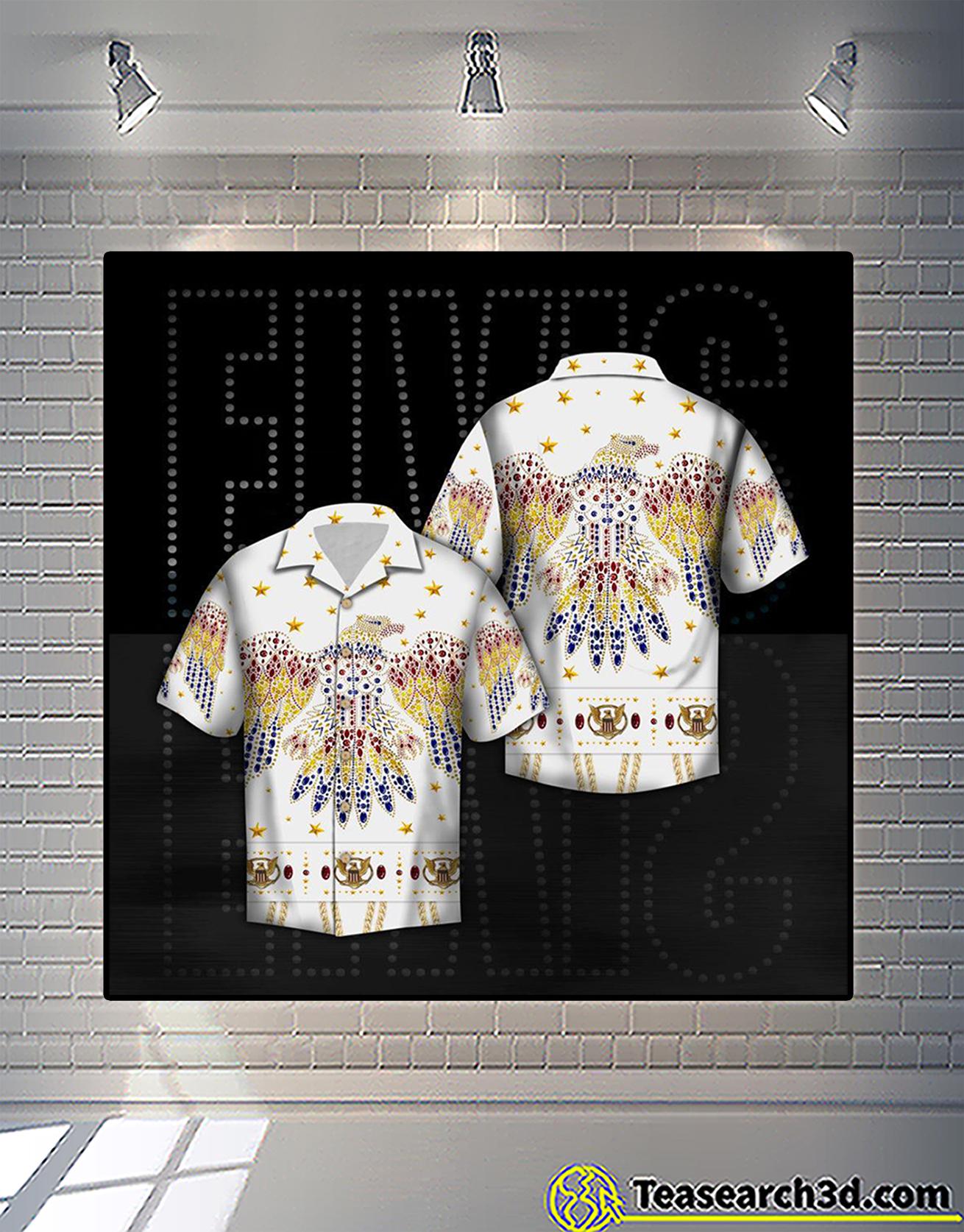 Eagle Hawaii Shirt